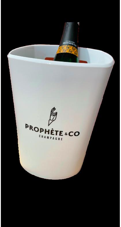 Seau à Champagne Prophète and CO